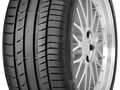 Автошина Continental ContiSportContact 5 SUV 235/55 R18 100V