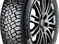 Автошина Continental ContiIceContact 2 KD 245/50 R18 104T XL FR шип