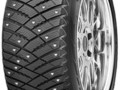 Автошина GoodYear Ultra Grip Ice Arctic SUV 255/55 R18 109T XL FR шип