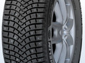 Автошина Michelin Latitude X-Ice North 2+ 255/60 R18 112T XL шип