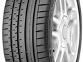 Автошина Continental ContiSportContact 2 AO 205/55 R16 91V FR