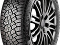Автошина Continental ContiIceContact 2 KD SUV 225/65 R17 106T шип